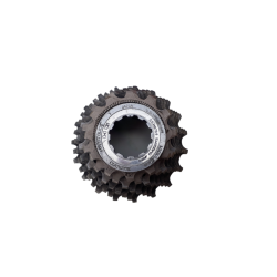 Shimano cassette 8 speed 12-19