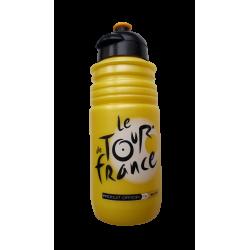 Elite Tour de France bottle for bike