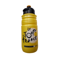 Elite Tour de France bottle for bike