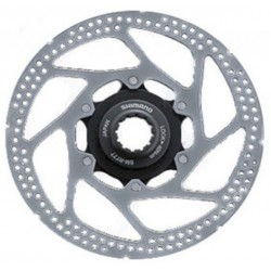 Shimano disque de frein 160 mm SM-RT77 center lock