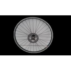 Mavic 217 front wheel Brubz 2