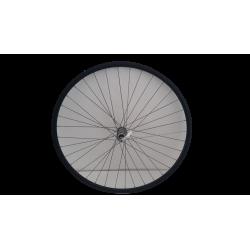 Roue vélo à pneu avant 700