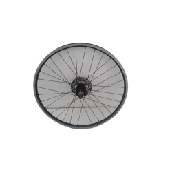 Mavic 217 roue arrière Brubz 2 disque 140 mm