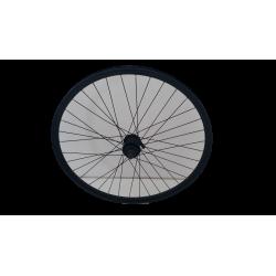 Front wheel for MTB Rodi