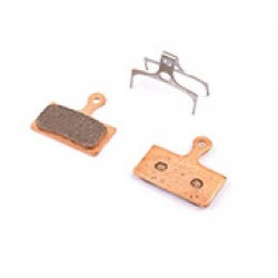 Brake Authority Shimano XTR, SLX, XT brake pads for mtb