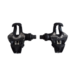 Time Xpresso carbon Skylon pedals used