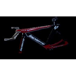 Lapierre Aerostrom size S frame kit