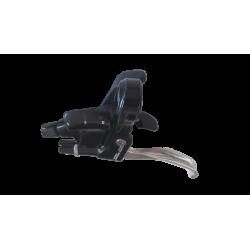 Commande de plateaux Shimano Deore LX ST-M567