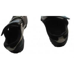 chaussure velo decathlon occasion de route
