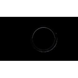 Entretoise boitier pédalier Shimano 2.5 mm
