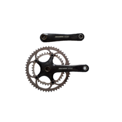 Crankset Campagnolo Record 10s 170 mm square used