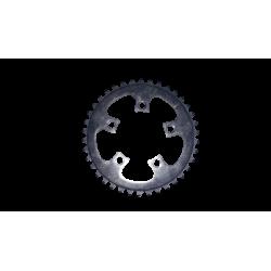 Plateau de vélo 38 dents 7v 86 mm