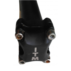 ITM Road Racing stem 120 mm