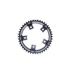 Chainring 44 teeth 110 mm 5 to 7s