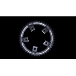 plateau 44 dents entraxe 110 mm 5 à 7v