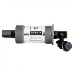 boitier pedalier vtt VP-BC73 carré BSA 107 mm