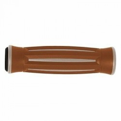 Grips BRN America brown / grey 130 mm