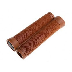 Grips BLB Button brown 145 mm