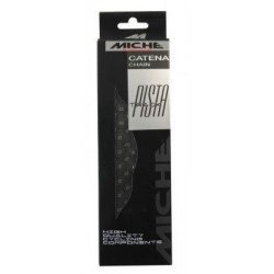 "Miche Pistard 1/2 x 1/8"" chain 100 links single speed"