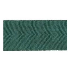 Handlebar tape BRN green cotton vintage