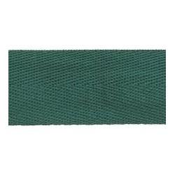 Handlebar tape BRN green cotton vintage