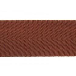 Guidoline marron BRN en coton marron vintage