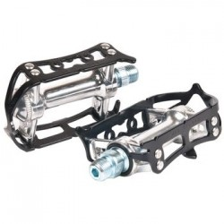 Pedals MKS Japan Sylvan road black