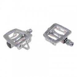Pedals MKS Japan GR-9 silver