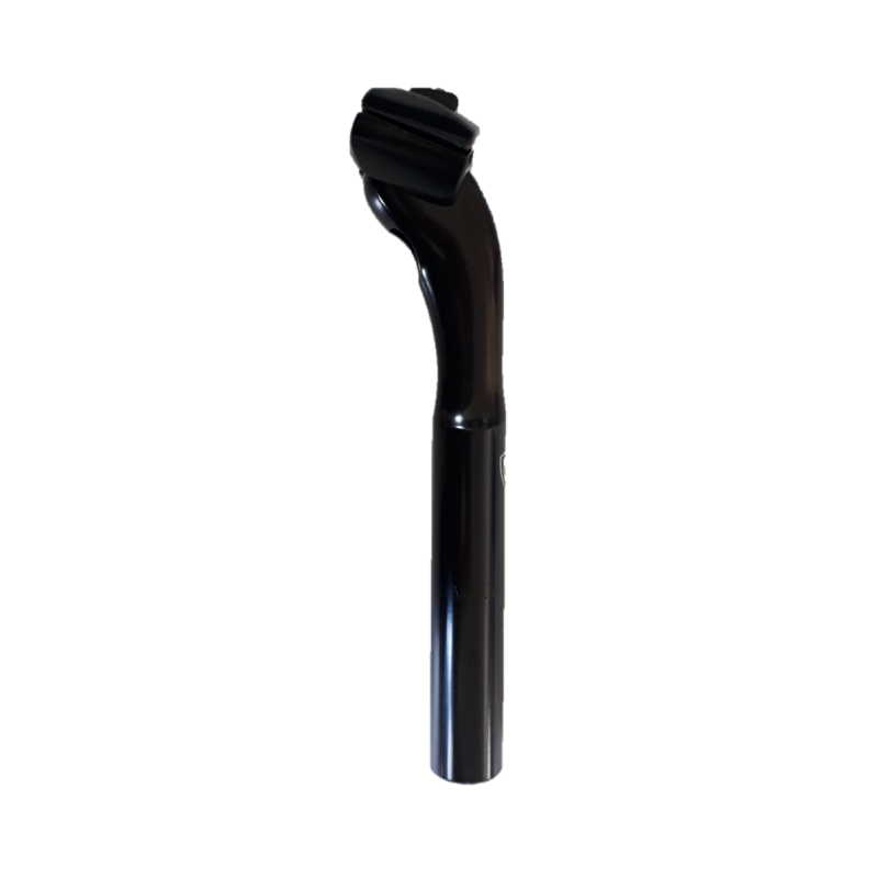 BLB aero seatpost 27.2 mm 220 mm black