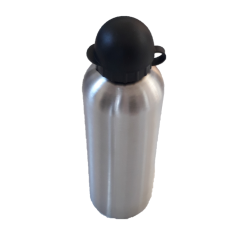 Water bottle stanless steel M-wave SBO-750 ml