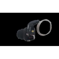 Left grip shift Shimano Tourney SL-RS35