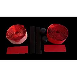 Red handlebar tape 4ZA Forza