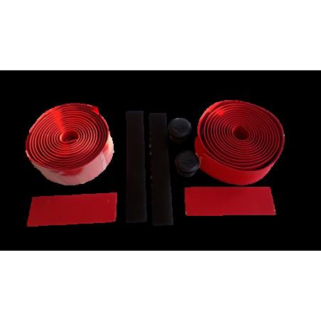Guidoline velo de cintre rouge 4ZA Forza rouge