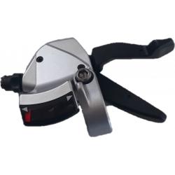 manette tiagra droite Shimano SL-R440 9v pour cintre droit