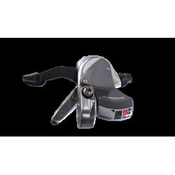 manette velo route gauche shimano SL-R770 2 plateaux pour cintre droit