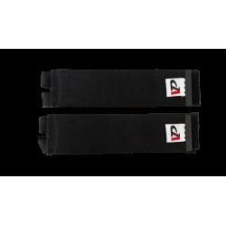 pedals straps VP-730 velcro closing