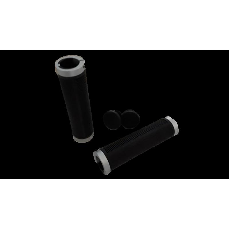 Grips BROOKS cambium comfort lock-on 100 mm black