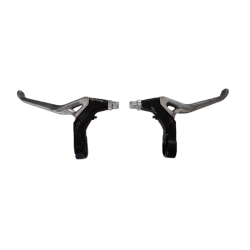 Brakes levers mtb cantilever used