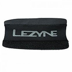 Protège base Lezyne chainstay protector taille L
