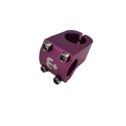 "Extra+ stem 30 mm 1""1/8 purple"