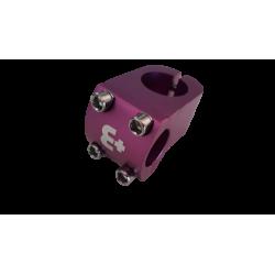"Extra+ stem 30 mm 1""1/8 purple"