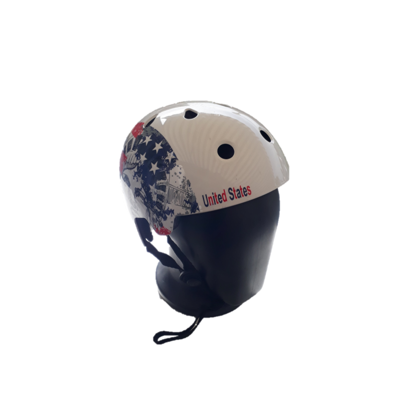 Go Sport United States kid helmet adjustable 48-54 cms