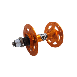 Front wheel hub Macadam 32 holes