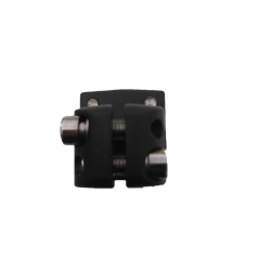 "MBK potence BMX aluminium 50 mm 1""1/8 22.2 mm"