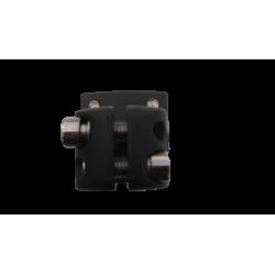 """MBK stem BMX aluminium 50 mm 1""""1/8 22.2 mm"""