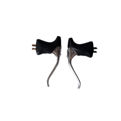Brake levers Dia Compe DC 204 for vintage road fixie bike