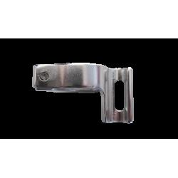 Collier de fixation pour dérailleur à braser 28 mm vélo de route