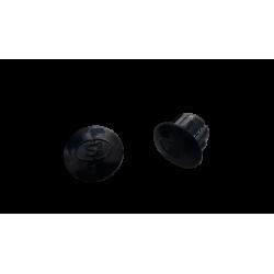 bouchon de cintre route noir marqué IS occasion