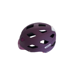 Bike helmet Abus Hyban core purple size M