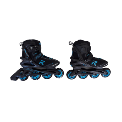 Rollers Roces homme ICON bleu 2018